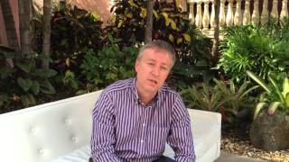 FIA Boca 2016: Quick Insight with Peter Weibel