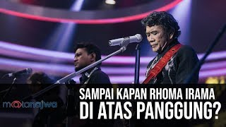 Download Video Mata Najwa Part 7 - Panggung Rhoma Irama: Sampai Kapan Rhoma Irama di Atas Panggung MP3 3GP MP4