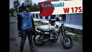 Video Aksesoris Kawasaki W175 MP3, 3GP, MP4, WEBM, AVI, FLV Juli 2018