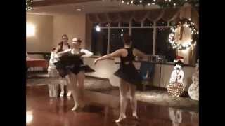 Pavilion Dance Centre 2012 Holiday Performance #3