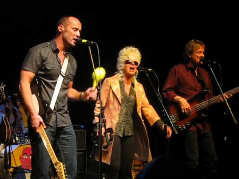 Jukin - Stage One - Fairfield Theater Co - Fairfield, CT. Posted by Rick Randall. Paul Thorn, joined by special guest, Christine Ohlman, The Beehive Queen, to cover ...