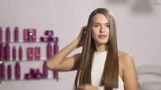 JENORIS PISTACHIO OIL HAIR TREATMENT - YouTube