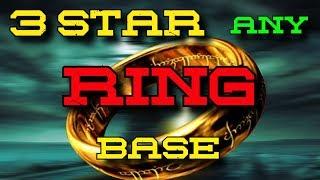 Video 3 Star Any Ring Base | TH10 3 Star Ring Base | TH10 Ring Base | How to 3 Star Ring Base MP3, 3GP, MP4, WEBM, AVI, FLV September 2017