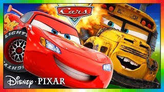 Nonton Cars Movie ★ Cars Full Movie ★ ENGLISH ( only mini Movie - Disney Cars 3 Movie comes Sommer 2017 ) Film Subtitle Indonesia Streaming Movie Download