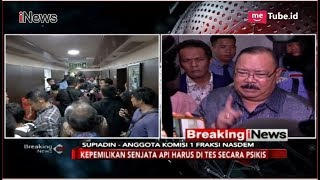 Video Fraksi Nasdem Angkat Bicara Soal Penembakan di Ruangan Anggota DPR RI - Breaking iNews 17/10 MP3, 3GP, MP4, WEBM, AVI, FLV Oktober 2018