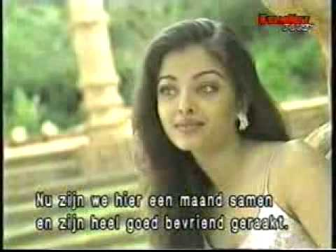 The proof that Aishwarya Rai is natural