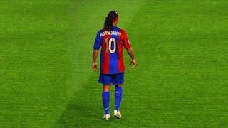 Video 6 Things That Nobody Can Do Better Than Ronaldinho MP3, 3GP, MP4, WEBM, AVI, FLV Oktober 2018