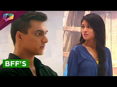 Kartik and Naira are now Best Friends in Yeh Risht