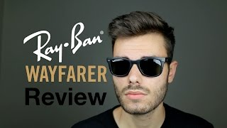Ray-Ban Original Wayfarer Review