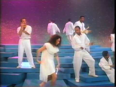 Melba - Terri Lyne Carrington with Melba Moore, Bebe Winans, Bobby Brown, Howard Hewitt, Gerald Albright, Jasmine Guy, Debbie Allen, Jeffrey Osborne Louis Gossett ad...