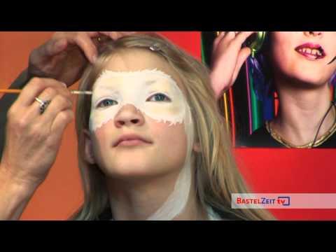 Bastelzeit TV 77 - Katze