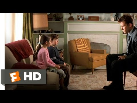 Jersey Girl (6/12) Movie CLIP - Birds & Bees (2004) HD
