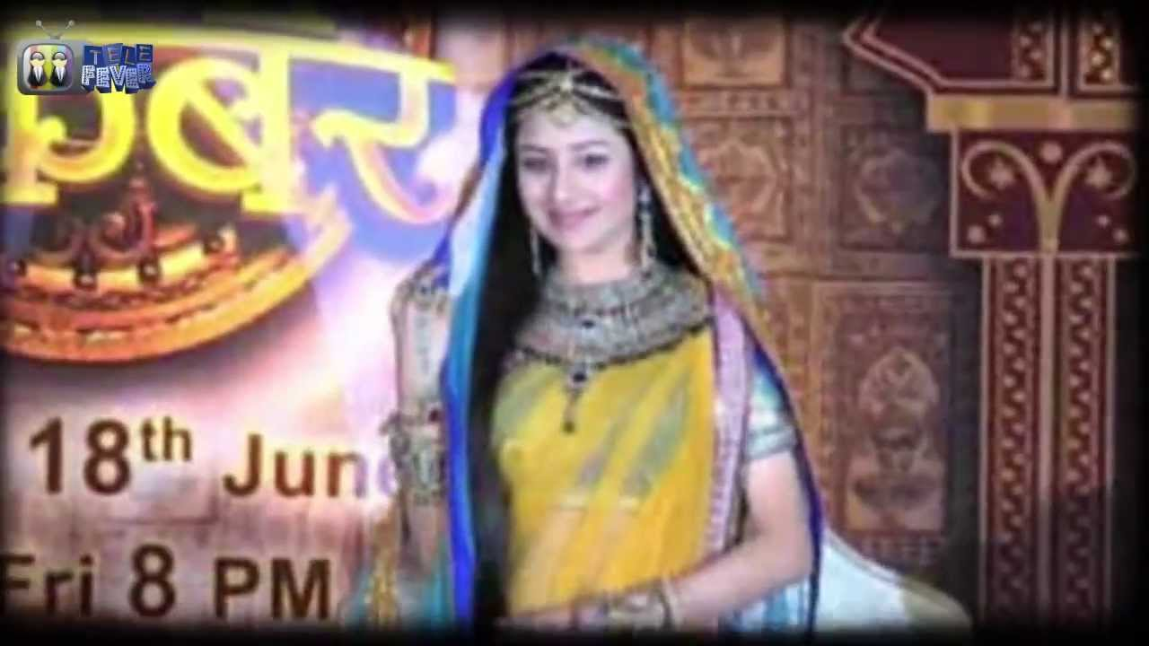 Jodha GETS PREGNANT in Jodha Akbar 7th November 2013 Full Episode Online Video