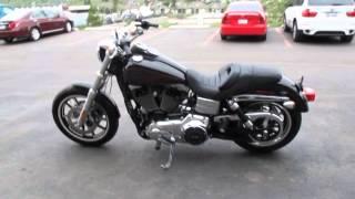 5. 2014 Harley Davidson FXDL Dyna Low Rider