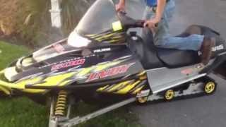 6. 2004 Polaris Indy 500 FOR SALE SYRACUSE