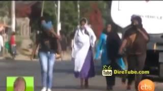 Ethiopian Prank