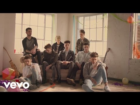 Stereo Kicks – Love Me So