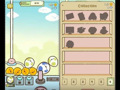 夾娃娃機手機遊戲《克勞伯特 Clawbert》玩法與攻略教學!