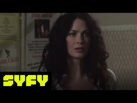 Warehouse 13 4.16 Preview