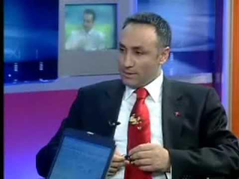 MURAT DOĞANAY RÖPORTAJ-CNN TÜRK TV-İŞ YEMEĞİ