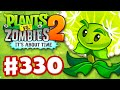 Plants vs. Zombies 2: It's About Time - Gameplay Walkthrough Part 330 - Dandelion! (iOS)