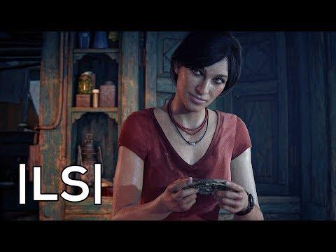 Čtvrteční Livestream... Uncharted: The Lost Legacy