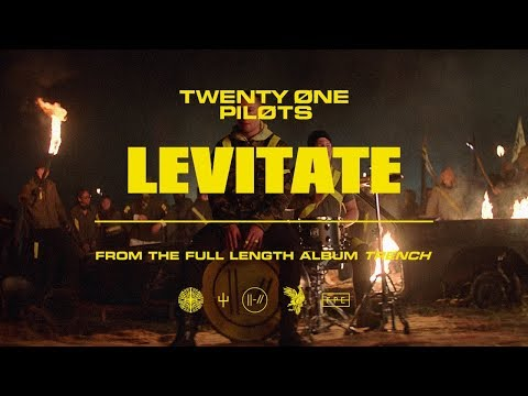Video twenty one pilots: Levitate [Official Video] download in MP3, 3GP, MP4, WEBM, AVI, FLV January 2017