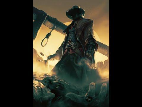 Best Dark country music Compilation-01/ Western/ Rock