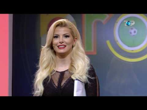 Procesi Sportiv, Pjesa 1 - 05/03/2017