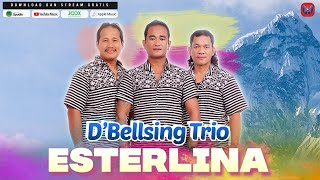 Video D'BELLSING TRIO - ESTERLINA (Official Music Video) MP3, 3GP, MP4, WEBM, AVI, FLV September 2018