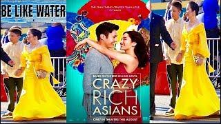 Video You watching Kris Aquino in Crazy Rich Asians? New York Premiere MP3, 3GP, MP4, WEBM, AVI, FLV Oktober 2018