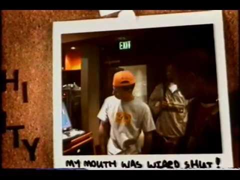 Kanye West - Through The Wire lyrics