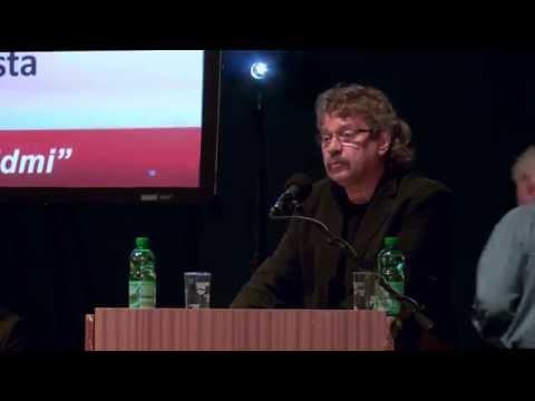 """Prof. PhDr. Jan Keller, CSc. - """"ČESKO 25 LET POTÉ – SMUTNÁ BILANCE"""" - Vratimovský seminář 2014"""