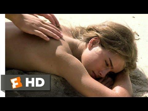 The Blue Lagoon (5/8) Movie CLIP - Lovers (1980) HD