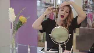 Video Drew Barrymore Gives 90s Beauty Tips MP3, 3GP, MP4, WEBM, AVI, FLV Februari 2018