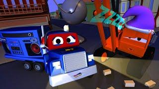 """Hãy xem nhiều hơn các bộ phim hoạt hình về xe tải của thành phố xe dành cho thiếu nhi và tải trò chơi Tom - xe tải kéo tại! Android: https://goo.gl/aCXToi iOS: https://goo.gl/rxBw13Hãy cùng xem những tập mới nhất của Những chuyến phiêu lưu ở thành phố xe:https://goo.gl/pYWxbJ""""Siêu xe tải Carl là bộ phim hoạt hình về xây dựng dành cho thiếu nhi. Xe biến đổi Carl là chiếc tải tuyệt vời, anh ấy có thể biến đổi thành bất cứ loại xe nào : xe cứu hỏa, xe cảnh sát, xe cứu thương, xe chở rác, xe buýt, bất cứ loại xe tải xây dựng nào như xe ủi đất, xe máy cày, xe xúc, xe tải quái vật và bất cứ phương tiện vận tải nào, kể cả xe lửa ! Phim hoạt hình về xe tải dành cho thiếu nhi này rất lý tưởng cho các bé trai và bé gái yêu thích xe !➢ Hãy đăng ký để được xem nhiều hơn các phim hoạt hình về xe tải dành cho thiếu nhi :https://www.youtube.com/channel/UCAy_wz-1jqMj37JHIR_bhmA?sub_confirmation=1Chào mừng đến với thành phố xe, nơi những chiếc xe hơi và xe tải cùng sống vui vẻ bên nhau. Hãy theo dõi những chuyến phiêu lưu của xe tải kéo Tom, luôn sẵn sàng giúp đỡ bạn bè, xe cảnh sát - Mat cùng với xe cứu hỏa Franck, những thám tử của đội xe tuần tra quả cảm, Troy - xe lửa tốc độ nhất và Carl - siêu xe tải cùng nhiều bạn bè khác trong những chuyến phiêu lưu kì thú của họ🚒 🚛 🚓 🚚 🚑 🚗💨Hãy cùng xem những tập mới nhất của Những chuyến phiêu lưu ở thành phố xe :➢ Xe tải kéo Tom ở thành phố xehttps://www.youtube.com/playlist?list=PLVf6vSQf0nzeRoc5Ih0MF1GGjdU64TkVG➢ Cửa hàng sơn của Tom ở thành phố xehttps://www.youtube.com/playlist?list=PLVf6vSQf0nzfl7EtZozdpD_dIWrapBMWd➢ Xe lửa Troy ở thành phố xe➢ Siêu xe tải Carl ở thành phố xehttps://www.youtube.com/playlist?list=PLVf6vSQf0nzeH0ezhLhykAC_qN6caBMW4➢ Đội xe tuần tra ở thành phố xehttps://www.youtube.com/playlist?list=PLVf6vSQf0nzc1p8Yf6N0HTryFpDWM3art➢ Đội xây dựng ở thành phố xe➢ Thành phố xe : phim hoạt hình về tất cả các loại xe tải, xe lửa, xe hơi và xe xây dựng dành cho thiếu nhi.https://www.youtube.com/playlist?list=PLVf6vSQf0nzfFWI"""