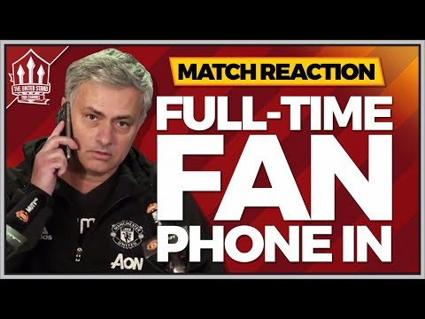 Mourinho Out? West Ham Vs Manchester United 3-1 Reaction