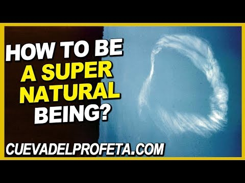 God quotes - How to be a supernatural being?  William Marrion Branham Quotes
