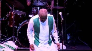 Mahmoud Ahmed&JAzmaris - Eneman Neberu (Live) Arts Centre Melbourne