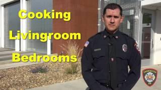 Smoke, Fire, & Carbon Monoxide Detectors