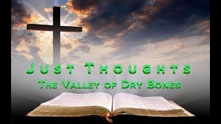 Nonton Just Thoughts  The Valley of Dry Bones  2017 Film Subtitle Indonesia Streaming Movie Download