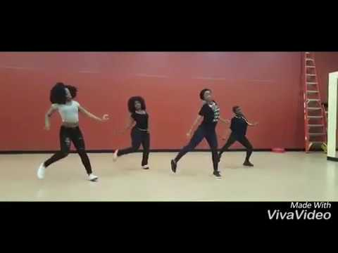 Tekno & Cuppy  - Green Light (Dance Cover)