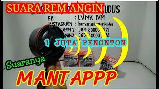 Video SUARA REM ANGIN ANTI AIR SRA ivm iner variasi motor kudus MP3, 3GP, MP4, WEBM, AVI, FLV Juli 2018