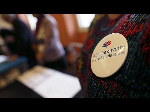 Γαλλία: Ζιπέ, Σαρκοζί και Φιγιόν διεκδικούν το χρίσμα των συντηρητικών για την προεδρία