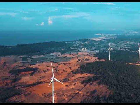 Việt Nam nằm trong top 3 chuyển đổi năng lượng tái tạo tại Châu Á – Thái Bình Dương