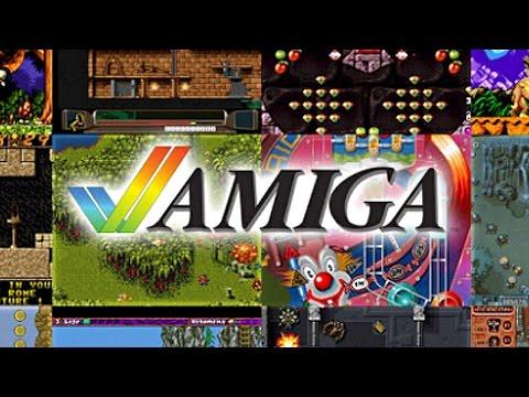30 Jahre Amiga - Die 20 besten Spiele