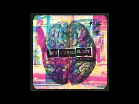 New Found Glory - Drill It In My Brain lyrics