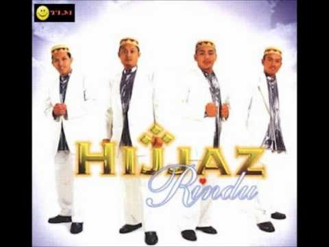 Hijjaz = Rindu