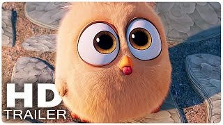 Nonton Angry Birds Movie Trailer 1   2  2016  Film Subtitle Indonesia Streaming Movie Download