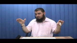 Hallalli dhe Harami - Hoxhë Muhamed Broja